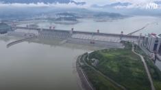 【動画ニュース】中国当局「三峡ダムは安全」も三峡景観区は営業の一時停止を発表