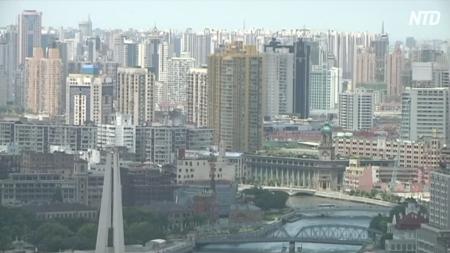 【動画ニュース】中国メディアが不動産企業の倒産を次々と報道「来るべき銀行破綻の緩衝材だ」
