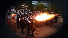 【動画ニュース】中国の元地下工作員「香港警察はすでに中共の手中にある」