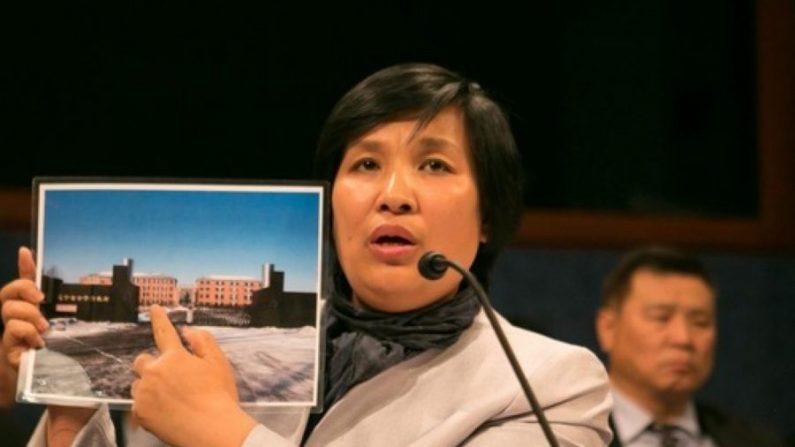 中国の刑務所で行われる性的拷問「際限なき凌辱」
