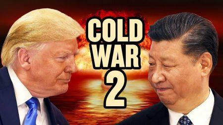 米中の第二次冷戦?【チャイナ・アンセンサード】