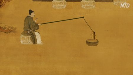 【古代の超能力者】曹操を手玉にとった左慈の道術
