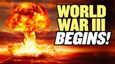 第3次世界大戦はすでに進行中【チャイナ・アンセンサード】