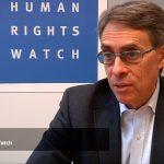 【動画ニュース】国際人権団体の代表 香港入りを拒否される