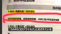 【動画ニュース】武漢で原因不明の肺炎 SARS再来の懸念