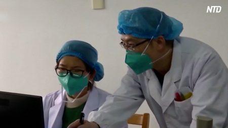 【動画ニュース】中国の新型肺炎感染者200人超 感染拡大の懸念