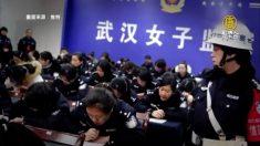 拡大を続ける武漢刑務所内集団感染