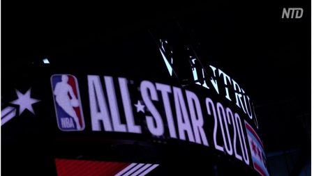 NBA選手十数名が感染 NBAと中共の密接な関係性【禁聞】
