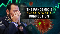 【ドキュメンタリー】パンデミックとウォール街の関係