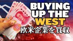 コロナ不況を利用して西側を買収 米国は買えるのか?【チャイナ・アンセンサード】