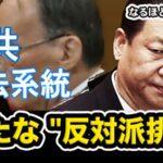 中共の新たな反対派排除 五中全会前の人事大異動 【なるほどTHE NEWS】