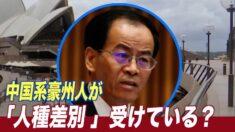 豪議員が北京の「人種差別」発言に反論